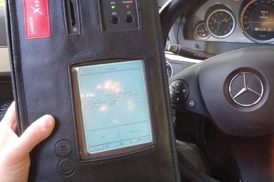 Диагностика интересует многих российских автовладельцев