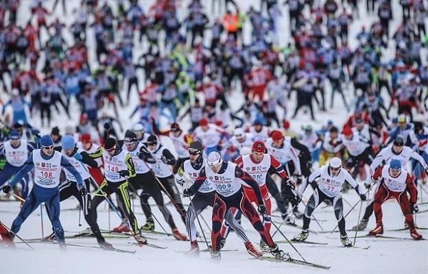 Лыжня России — главный спортивный праздник зимы