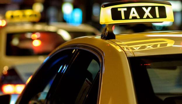 Вызвать недорогое такси в аэропорт «Внуково»