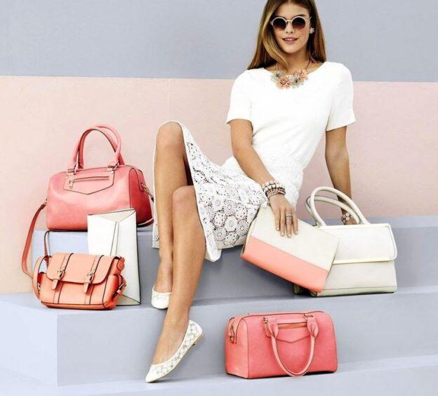 Почему стоит уделять огромное внимание выбору сумки?