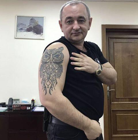 «Наш или не наш»? Почему Анатолий Матиос, критикует всех?